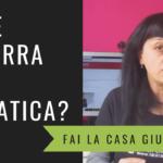 COS'È LA SERRA BIOCLIMATICA?